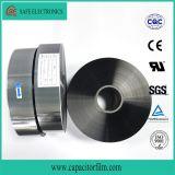 Pellicola metallizzata del polipropilene per uso del condensatore