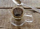 Bellopcの茶漉しの深いバスケットの茶Infuser