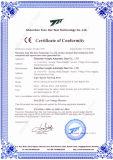 De uitstekende kwaliteit Aangemaakte Schuifdeur van de Precisie van het Glas (HF-J01)