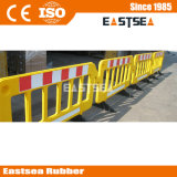 Multi Couleurs Lightweight plastique Construction Barricades