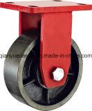 Echador rígido menos extraordinariamente resistente modelo del pivote central de América, rueda del hierro