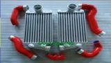 Tubulação tranqüila do auto refrigerador intermediário para BMW 135I/335I-Ver. B