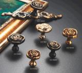 2016 고대 금관 악기 손잡이 풀 내각 손잡이 풀 (6021)