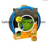 Улучшите на пляже или комплектом шарика прыжока пакета диска спортов бассеина