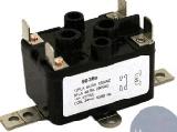 relé do interruptor do ventilador de 24V 15A 2poles