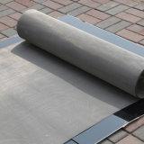 rete metallica tessuta dell'acciaio inossidabile di 6m con l'alta qualità