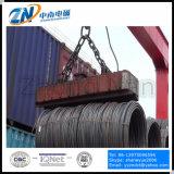 Industrieller elektrischer Kran-Magnet für das Anheben Hochtemperaturwalzdraht MW19-30072L/2
