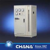 Régulateur de tension automatique manuel de C.C à C.A. monophasé 220V de pouvoir