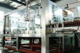 Linha de produção bebendo automática da maquinaria de enchimento do frasco de vidro com Ce