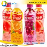 машина завалки фруктового сока бутылок бутылки 10000 HDPE 600ml