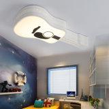 현대 창조적인 첼로 모양 아이들의 LED 천장 램프