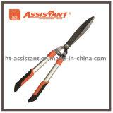 Ножницы изгороди рукоятки силы шестерни действия подшипника с алюминиевыми ручками