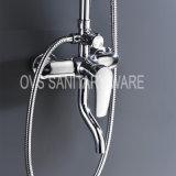 Новая панель ливня колонки Faucet конструкции