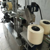 Machine à étiquettes de bouteille auto-adhésive automatique de collant