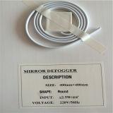 Cer-anerkanntes Haustier-materieller flexibler Größen-Badezimmer-Spiegel Defoggers