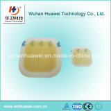Medical Hydrocolloid Wound Care Dressing Alastic Hot-Melt Adhesive Dressing