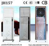 Ventilateur à air évaporateur / climatisation domestique Refroidisseur / climatiseur portable (JH157)