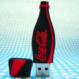 Disque flash USB à pleine capacité Hot Capture USB Coca-Cola