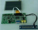 4: 3 модуль LCD касания 5 дюймов промышленный