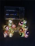 جديدة تصميم زخرفة [لد] عيد ميلاد المسيح سلسلة ضوء