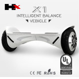 Design de mode APP Control Electric Hoverboard Samsung Hoverboard Supplier
