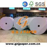 High Gloss Zwei Seiten Coated C2s Kunstdruckpapier in China