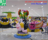 Unterhaltungs-besetzte Bienen-Fahrten für Park (BJ-RR15)