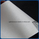 Matériau d'impression jet d'encre Eco-solvant Papier peint de texture de paille de foin