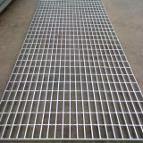 Pavimentazione d'acciaio antiruggine del lavoro della grata