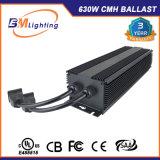2*315W de Dubbele Output met lage frekwentie 630W CMH HPS MH kweekt Verlichting de Elektronische Ballast met UL goedkeurt