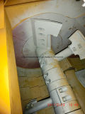 Concrete Mixer van de Schacht van Sicoma van Mso1500 de Mini Tweeling