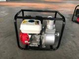 Водяная помпа газолина 2 дюймов с водяной помпой 5HP для аграрного полива