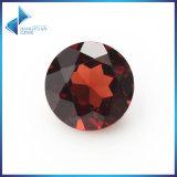 Natürlicher Edelstein-Kristall-Granat