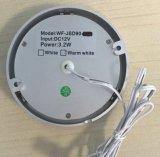Lumière de galet du détecteur de mouvement DEL pour des meubles, Module, cuisine