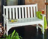 Traditioneller amerikanischer Art-Weinberg-im Freiengarten Polywood hölzerner 3 Seater Park-Prüftisch (P232)