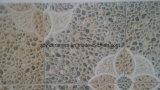 Azulejo rústico de la piedra del suelo de azulejo