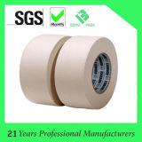 Wirtschaft-selbsthaftendes Kreppband, 3-Inch Kern, 1/2-Inch X 60 Yards, natürliches Kraftpapier