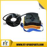 Pièces détachées de pompe à béton montées à l'origine Zoomlion Télécommande