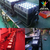 20X12W Stage DJ Lighting Outdoor DMX Flat PAR LED