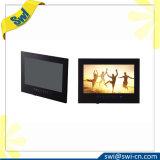 Großhandels55inch imprägniern flacher Bildschirm Fernsehapparat-Touch Screen intelligenten Fernsehapparat Fernsehapparat-LCD