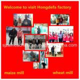 Bem-vindo nos visitar e conhecer The Running Milho moinho em nossa fábrica
