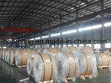 Los mejores precios de la fábrica de la bobina de aluminio de la hoja