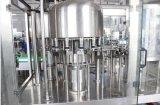 Chaîne de production remplissante de l'eau