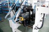 Gewebe-Kasten, der Maschine (GK-650B) sich faltet, klebend