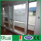 Дверь Pnocsd0023 слайдеров Mutiple энергии эффективная