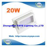 Yaye 18 PFEILER 40W LED Flut-Licht 40W PFEILER LED Flut-Licht-/40W-PFEILER LED Flutlicht mit Ce/RoHS