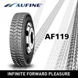 최신 판매 판매를 위한 광선 트럭 타이어