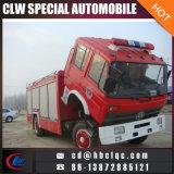 양호한 상태 2000gal 화재는 트럭 Dongfeng 화재 전투 수송기를 진화한다