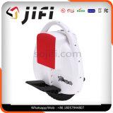 Mode 500W portatif Individu-Équilibrant le scooter électrique de roue simple soloe électrique