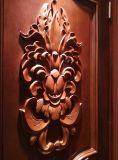 Oscilación clásica decoración del estilo de la puerta interior para el Sudeste Asiático (F-026)